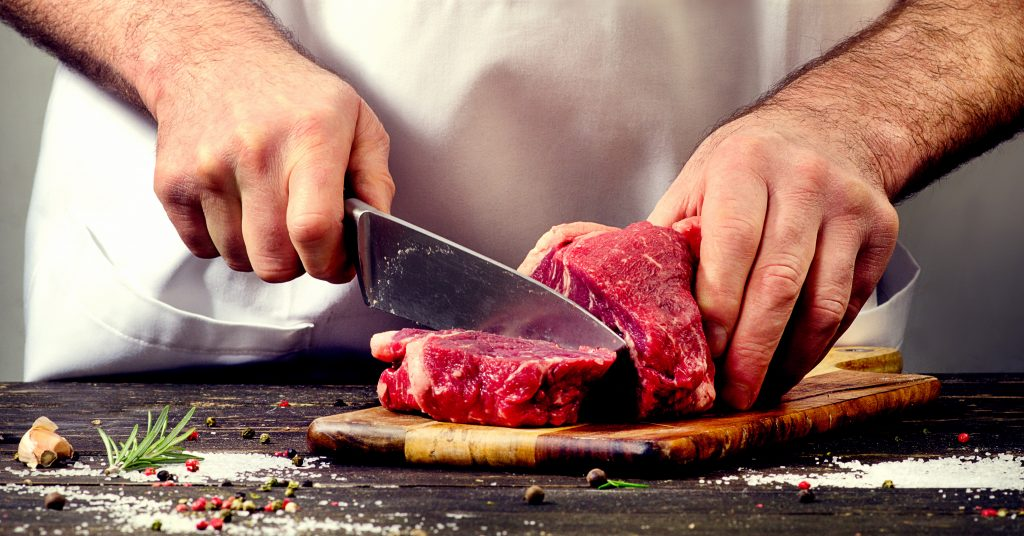 formation boucher